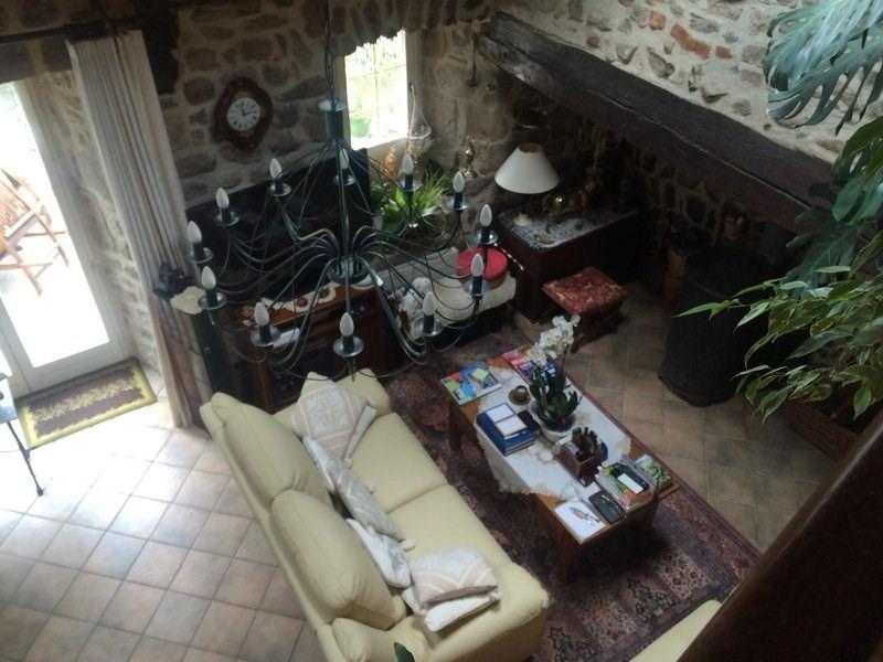 Sale house / villa Chanas 399000€ - Picture 10