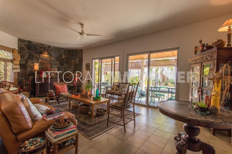 Deluxe sale house / villa La saline les bains 1942500€ - Picture 3