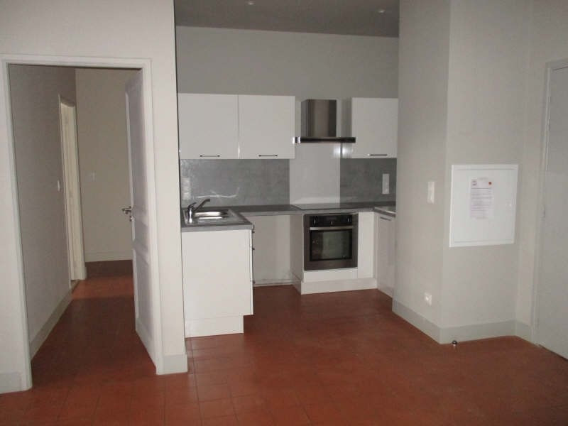 Rental apartment Nimes 843€ CC - Picture 1