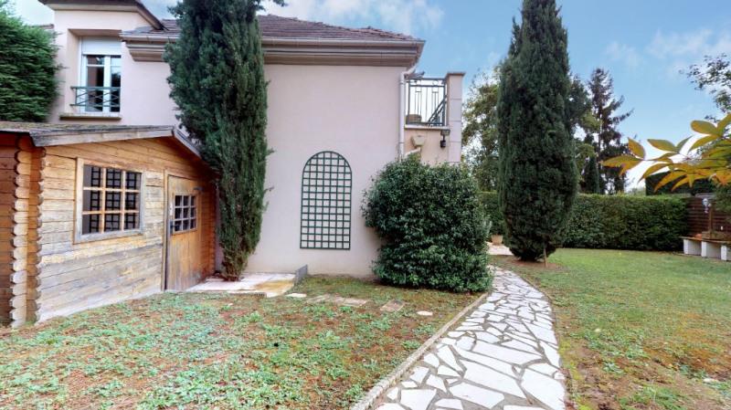 Vente maison / villa Igny 595000€ - Photo 7