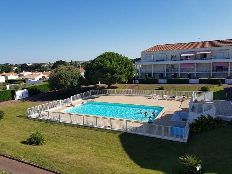 Vente appartement Chateau d olonne 117100€ - Photo 2