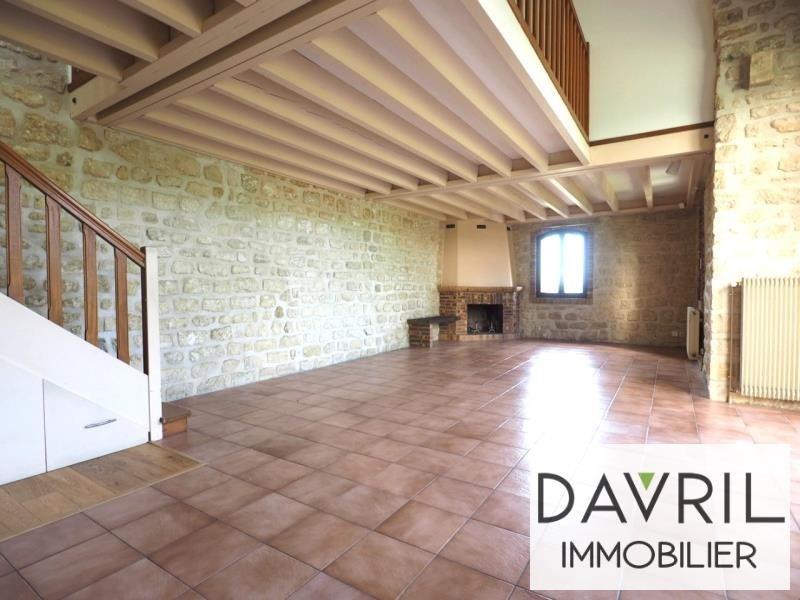 Vente maison / villa Conflans ste honorine 350000€ - Photo 2