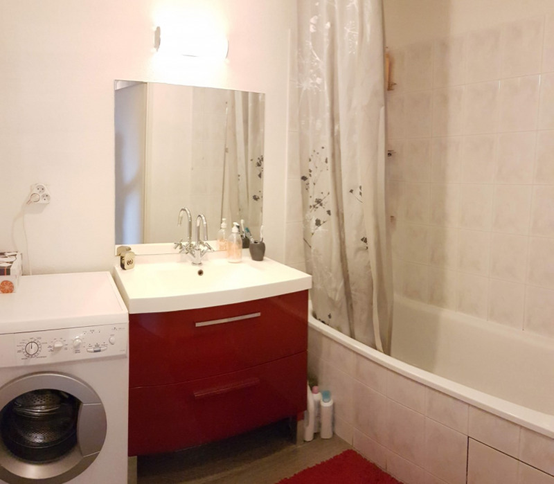 Vente appartement Toulouse 134000€ - Photo 12
