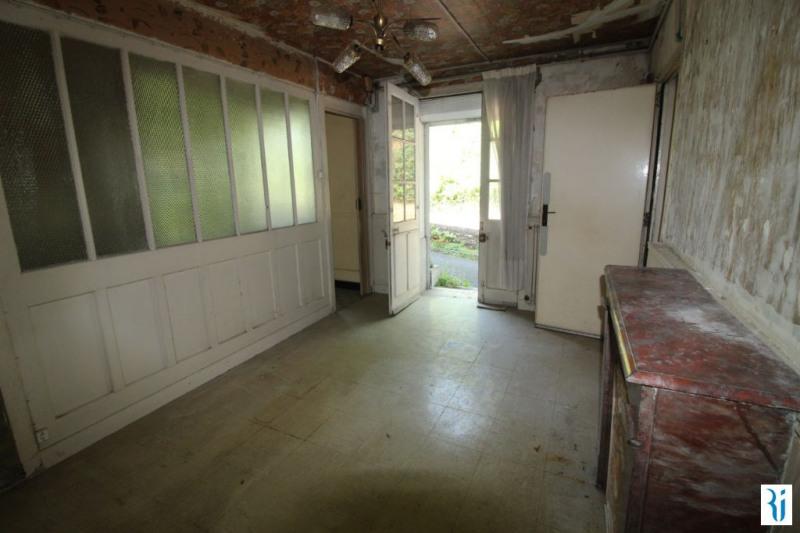 Vendita casa Rouen 159000€ - Fotografia 3