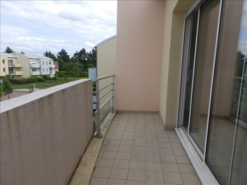 Alquiler  apartamento Yzeure 500€ CC - Fotografía 7