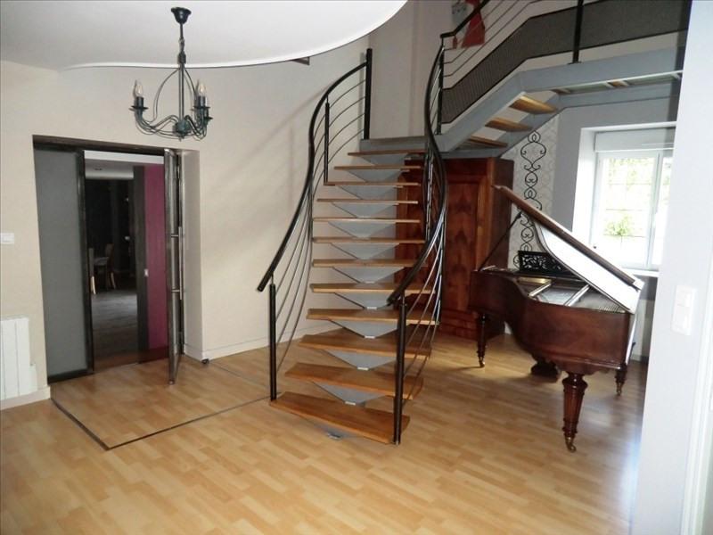 Vente maison / villa Louvigne du desert 298000€ - Photo 3