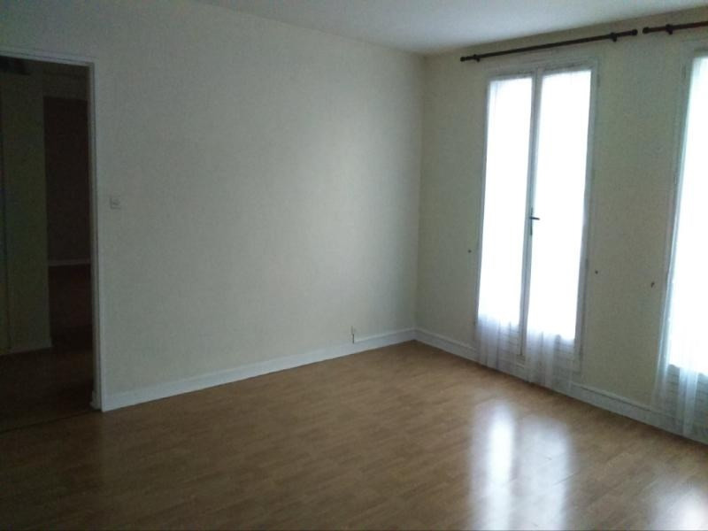 Location appartement Chatillon s/seine 370€ CC - Photo 1