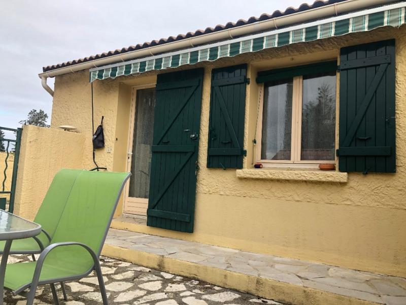 Viager maison / villa Marguerittes 253000€ - Photo 10