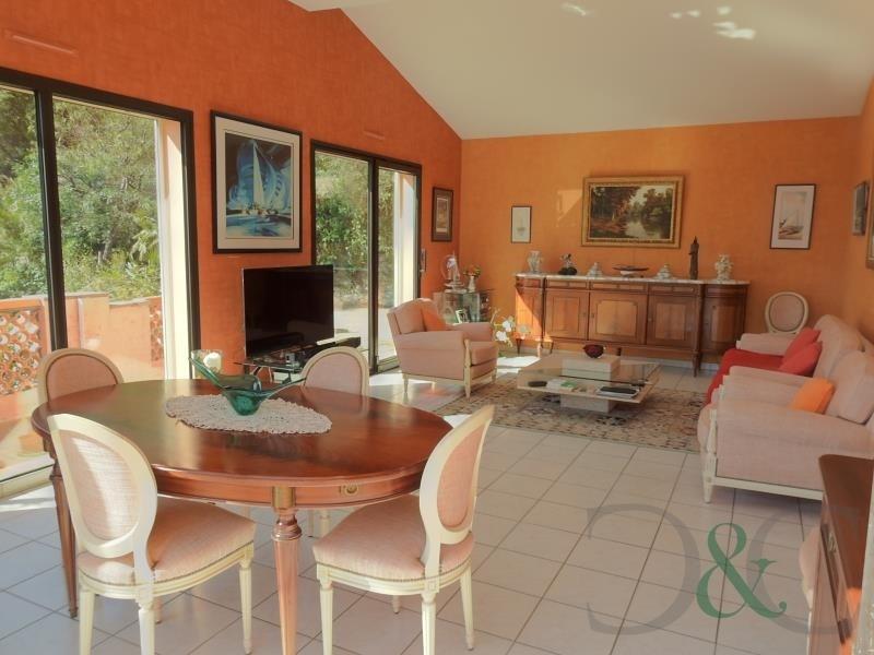 Immobile residenziali di prestigio casa Rayol canadel sur mer 1197000€ - Fotografia 2