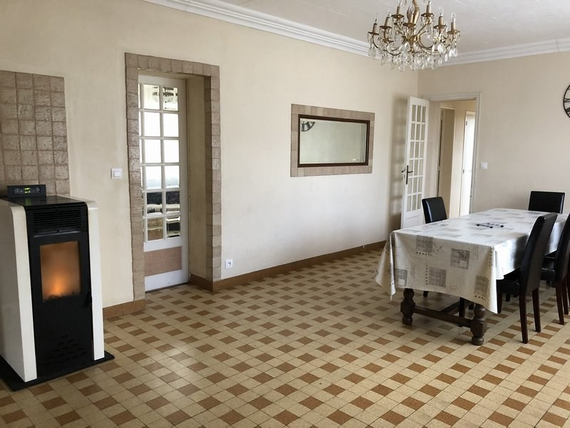 Vente maison / villa Thury harcourt 172 000€ - Photo 5