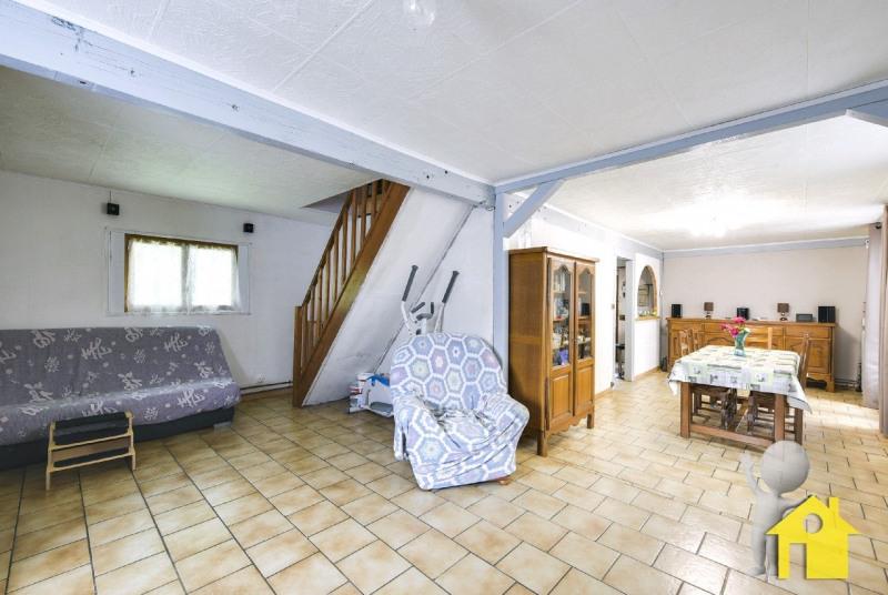 Vente maison / villa Neuilly en thelle 227000€ - Photo 3