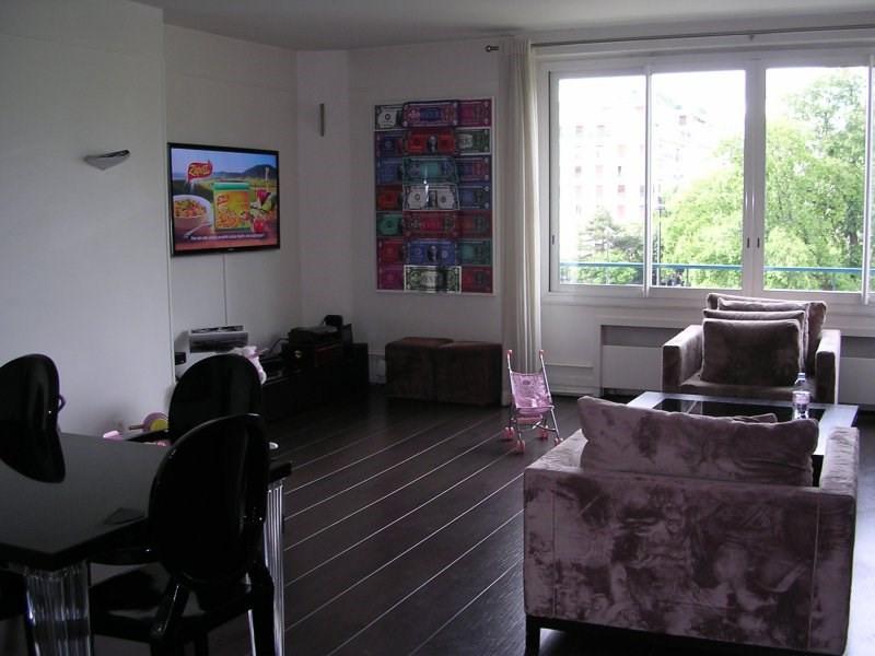 Rental apartment Paris 16ème 2830€ CC - Picture 5