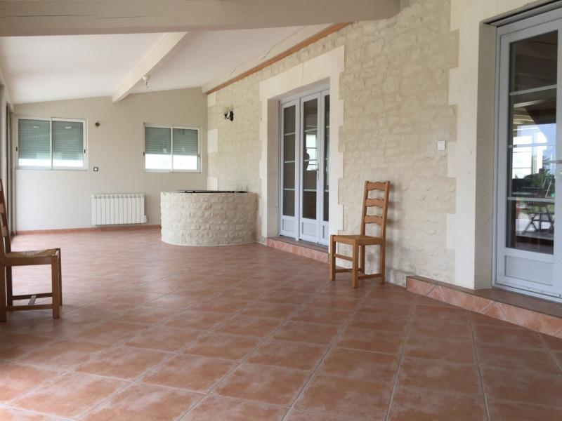 Vente maison / villa Genté 312110€ - Photo 6