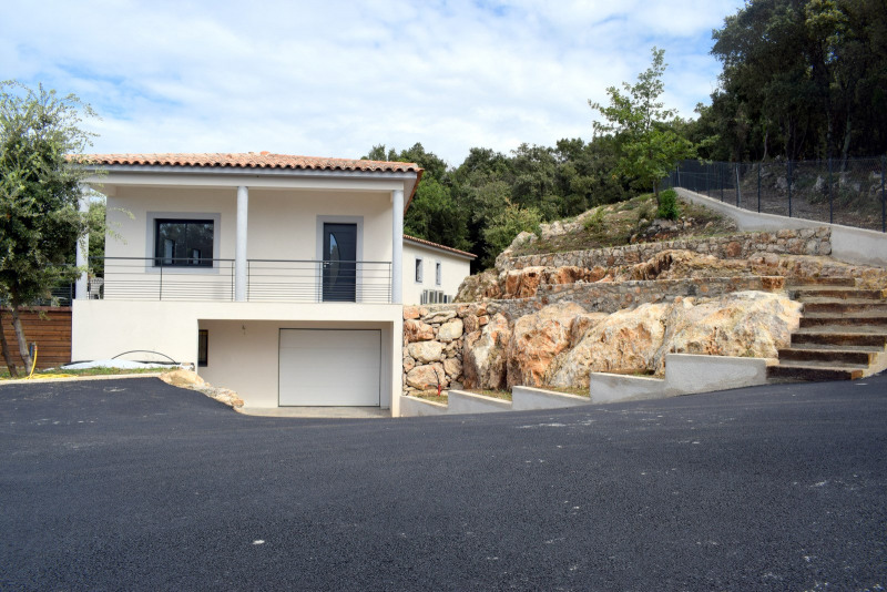 Verkauf von luxusobjekt haus Montauroux 780000€ - Fotografie 30