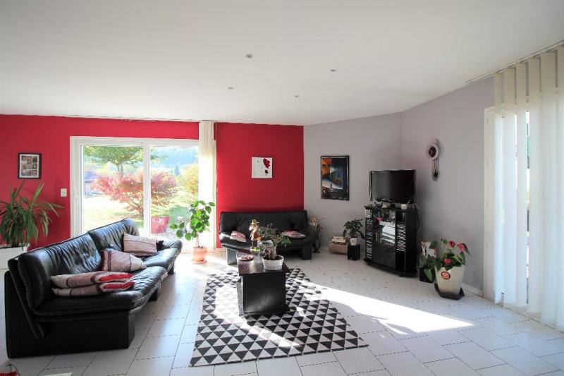 Vente maison / villa Pont de beauvoisin 249000€ - Photo 5