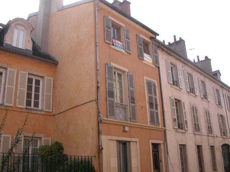 Location appartement Dijon 333€ CC - Photo 1