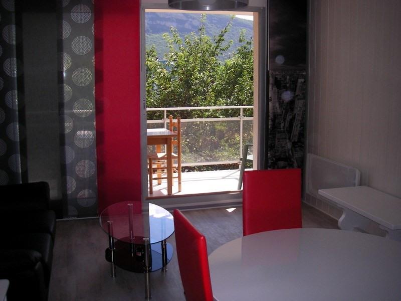 Rental apartment Montalieu vercieu 434€ CC - Picture 3