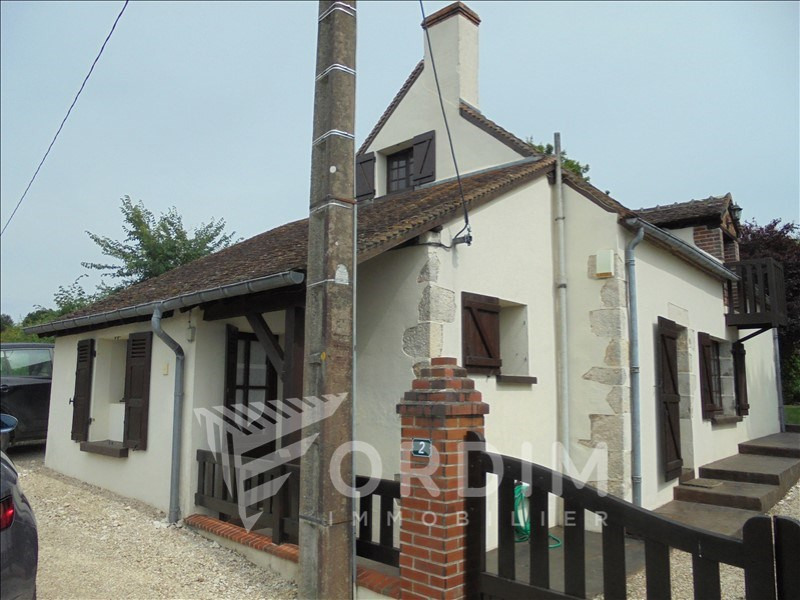 Vente maison / villa Thou 122000€ - Photo 8