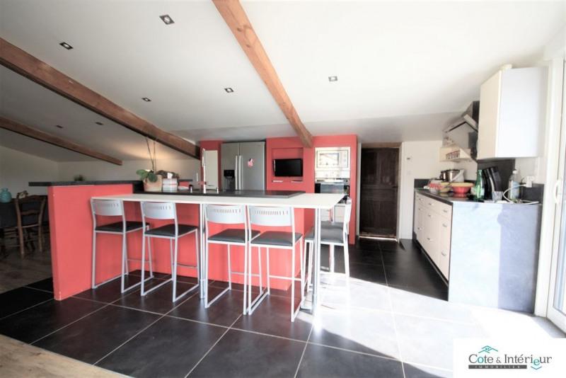 Vente maison / villa Olonne sur mer 440000€ - Photo 6