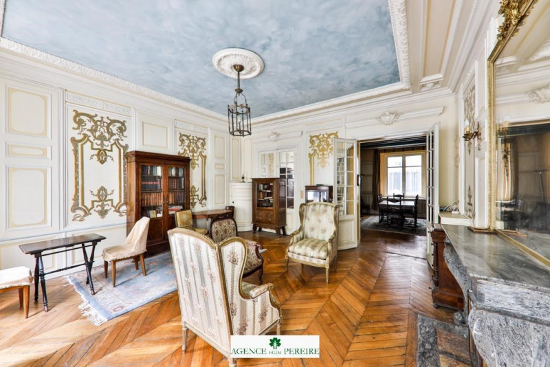 Vente de prestige appartement Paris 17ème 1 055 000€ - Photo 3