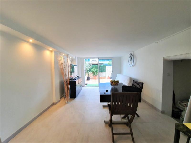 Sale apartment Cagnes sur mer 192500€ - Picture 2