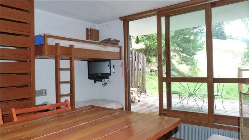 Vente appartement Les arcs 1600 175000€ - Photo 7