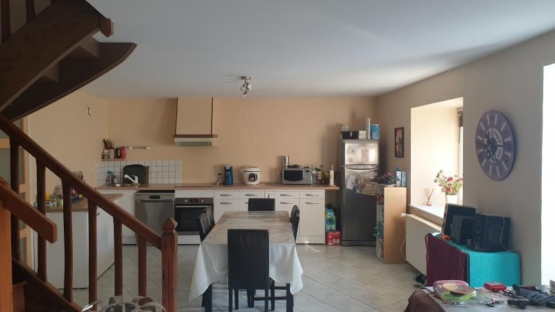 Sale house / villa Pluzunet 98000€ - Picture 7