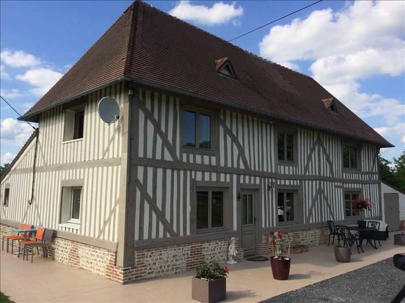 Sale house / villa Cormeilles 404000€ - Picture 1