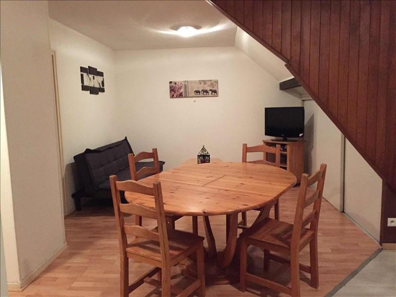 Vente appartement Cornimont 66000€ - Photo 4