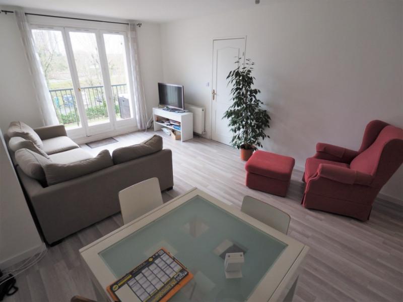 Sale apartment Le mee sur seine 149000€ - Picture 1