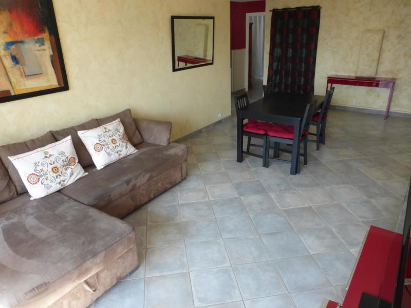 Vente appartement Saint-romain-en-gal 156000€ - Photo 1