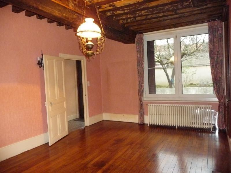 Sale house / villa St jean de losne 190000€ - Picture 1