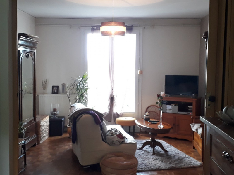Sale apartment Angoulême 69 300€ - Picture 4