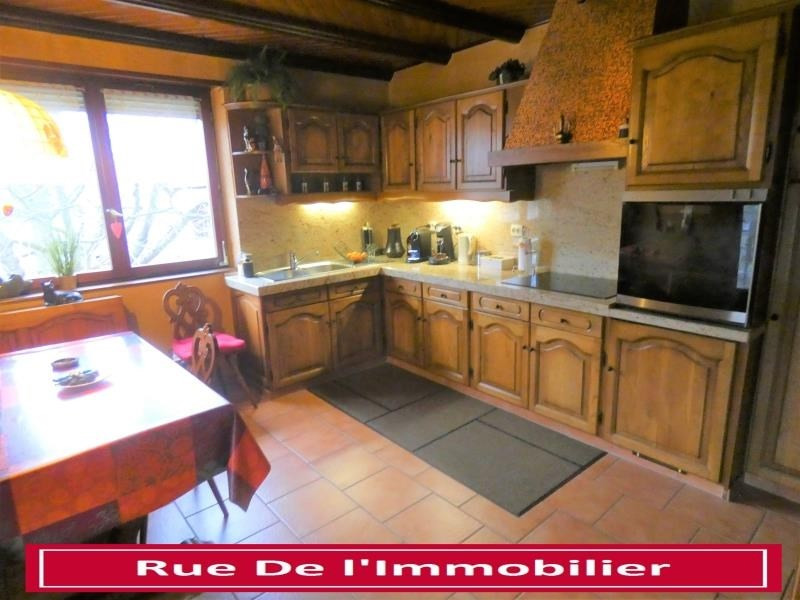 Vente maison / villa Dalhunden 386 900€ - Photo 4