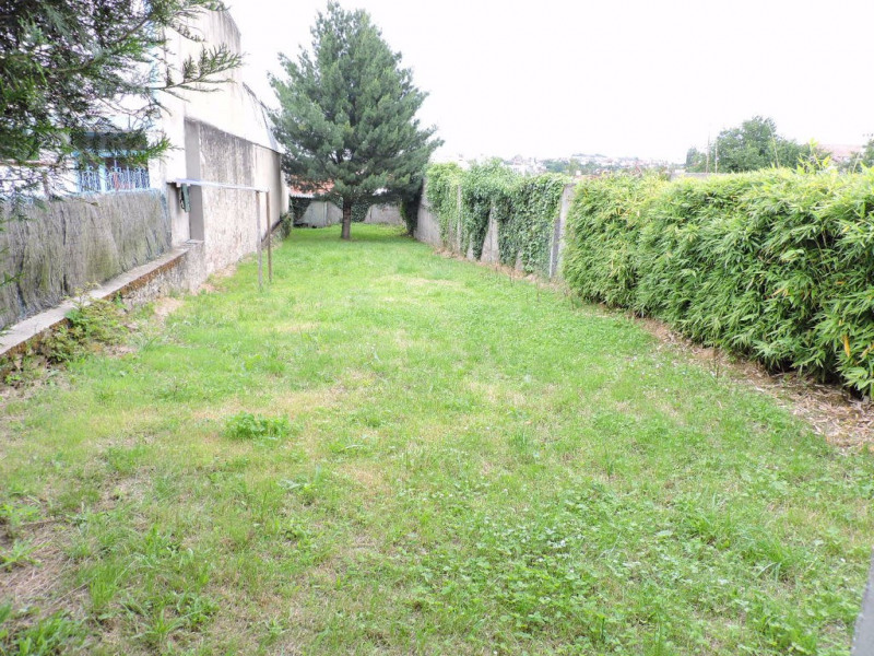 Location appartement Limoges 475€ CC - Photo 1