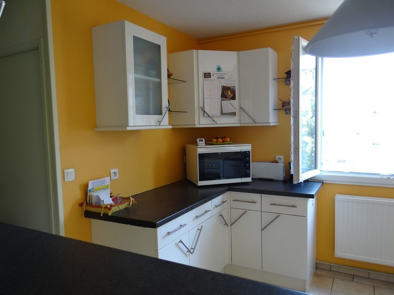 Vente appartement Bourg-de-péage 138000€ - Photo 2