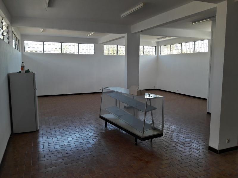 Rental empty room/storage Bois de nefles st paul 1000€ HT/HC - Picture 2