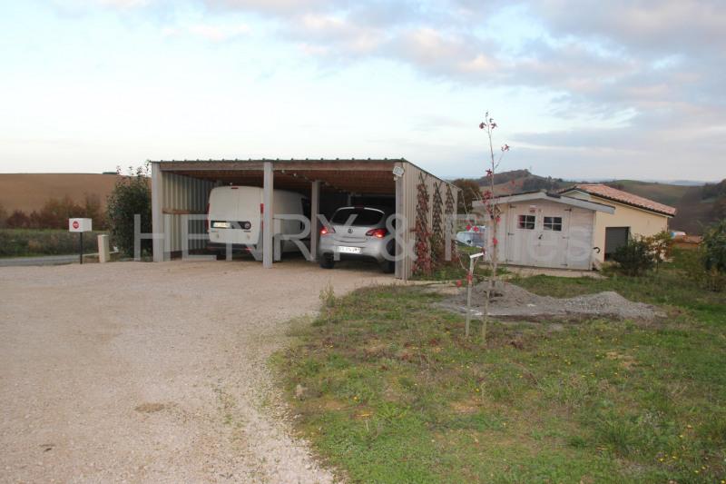 Sale house / villa Lombez 8 km 298500€ - Picture 25