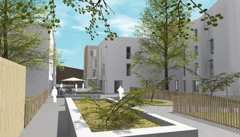 Vente appartement Laval 202000€ - Photo 9