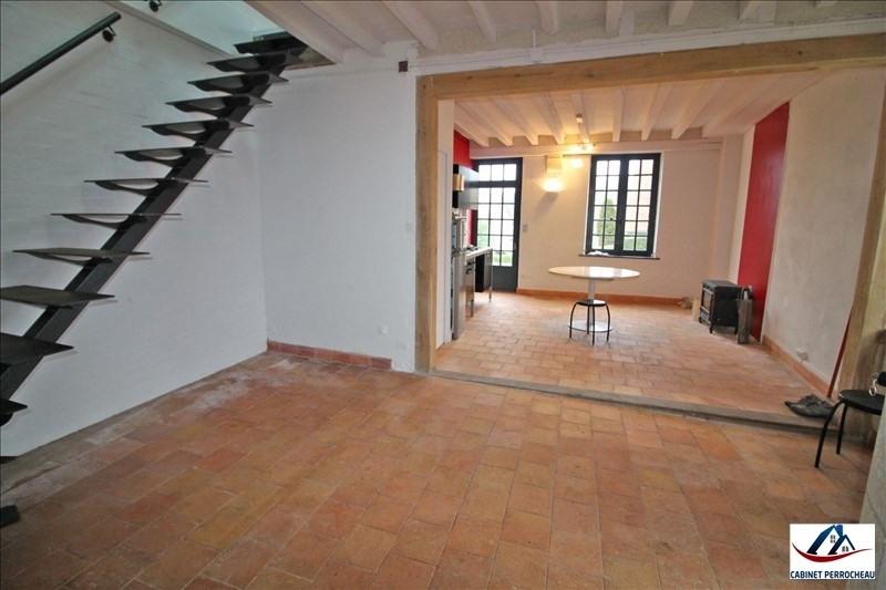 Sale house / villa Montoire sur le loir 98500€ - Picture 4