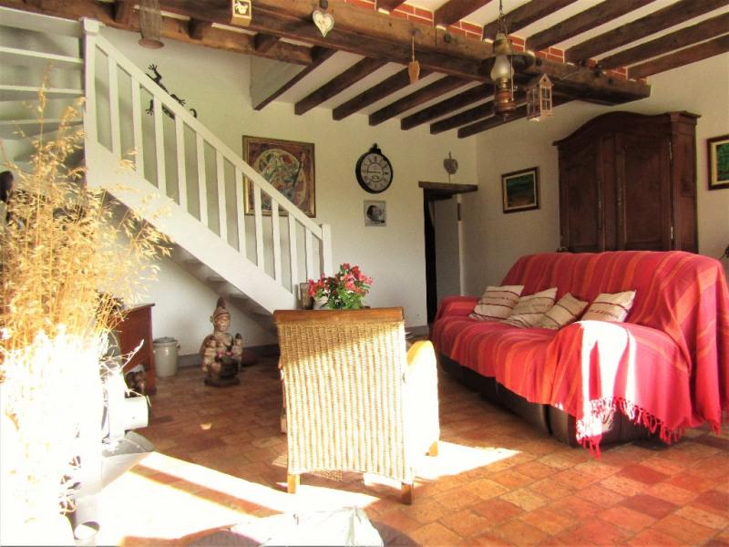 Vente maison / villa Ombree d'anjou 239200€ - Photo 3