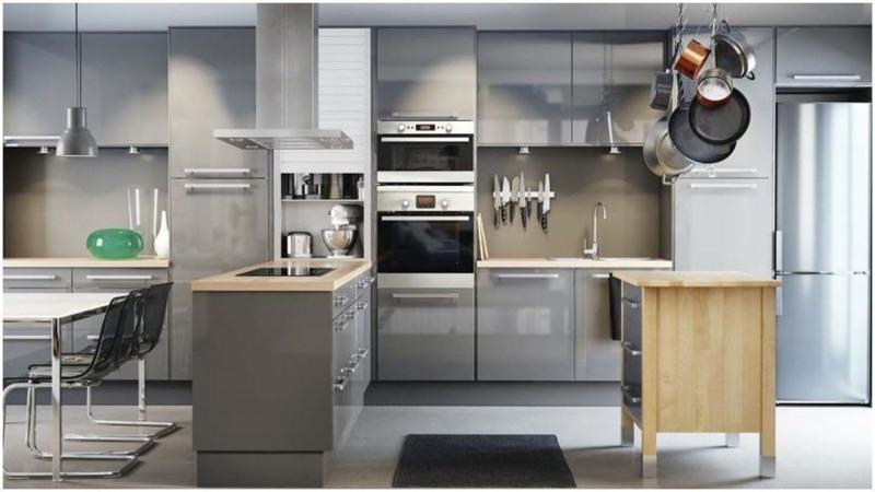 Deluxe sale apartment Levallois-perret 1368000€ - Picture 4