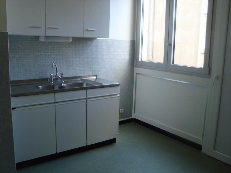 Rental apartment Annemasse 888€ CC - Picture 1