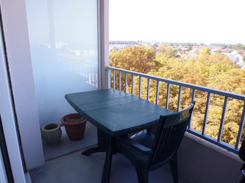 Sale apartment Tarbes 69 000€ - Picture 2