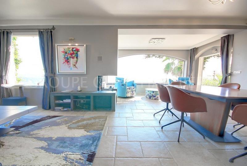 Vente de prestige maison / villa Mandelieu 1190000€ - Photo 3