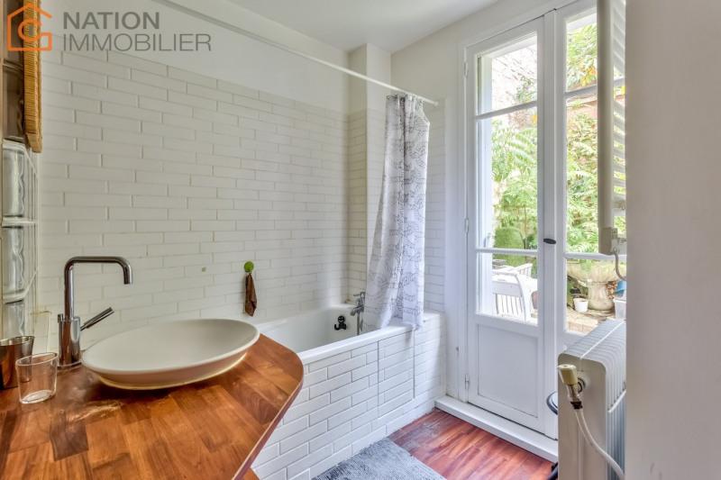 Vente appartement Paris 20ème 690000€ - Photo 7