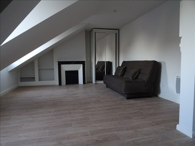 Rental apartment Moulins 345€ CC - Picture 1