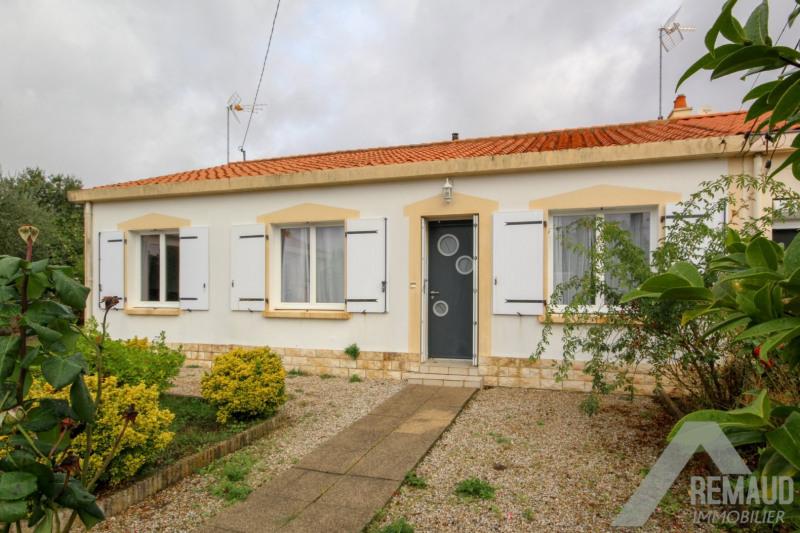Sale house / villa La roche sur yon 169140€ - Picture 1