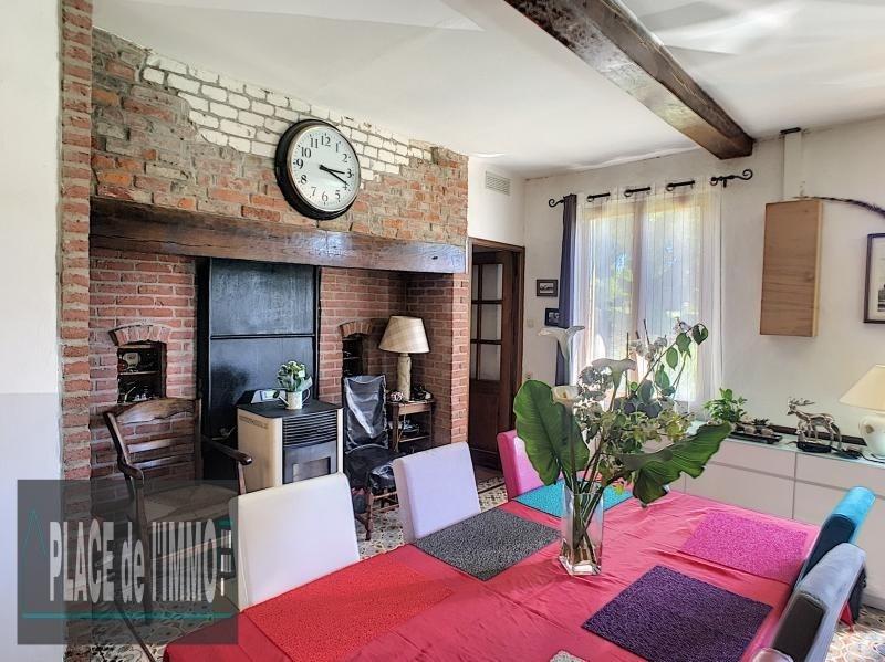 Vente maison / villa Abbeville 147000€ - Photo 4