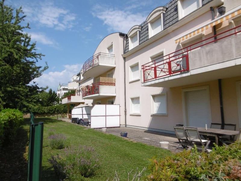 Rental apartment Lutterbach 660€ CC - Picture 7